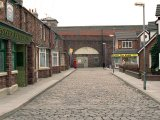 Corrie move possible as Peel talks reopen
