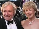 "Roache ""shocked"" by wife's death"