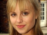 "Tina O'Brien wants ""meaty"" drama role"