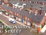 Three 'Corrie' stars face the chop