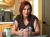 Kat quits 'EastEnders'