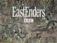 New Slater heading for 'EastEnders'