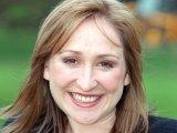Dales actress announces third pregnancy