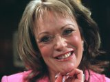 Sherrie Hewson returns to Corrie