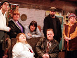 Dingles sign up for ghost hunt show