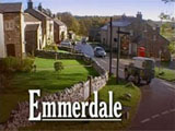 Paul Darrow lands 'Emmerdale' role