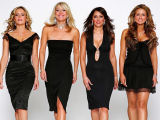 ITV confirms 'Footballers' Wives' axe