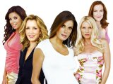 Sheridan confirms 'Housewives' exit