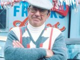Mike Reid to make 'EastEnders' return