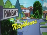 'Neighbours' ratings a cause for concern