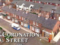 Five Corrie stars axed by new producer