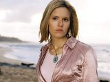 Maggie Grace 'too busy for Lost return'