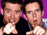 Dick and Dom leave 'da Bungalow'