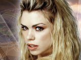 Billie Piper not ruling out 'Who' return