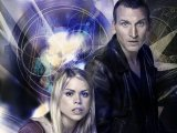 Eccleston promised to film new 'Dr Who'?