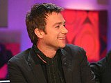 Albarn 'concerned' about Blur reunion