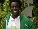 Andy Akinwolere joins 'Blue Peter' crew