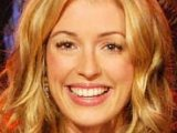 Deeley's fame 'intimidates' British men