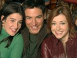 CBS rewards 'HIMYM' cast with pay rise