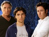 CBS renews 'Cold Case', 'Numb3rs', more