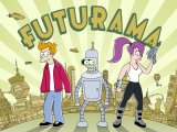 'Futurama' to return for 4 DVD movies