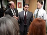 American 'Office' an early ratings hit