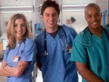 ABC in talks to renew 'Scrubs'
