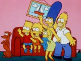 'Simpsons' to be made into stamps