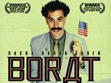 Cohen to be sued again over 'Borat' film