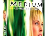 Arquette casts son in 'Medium'