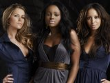 Sugababes 'in studio with GaGa producer'